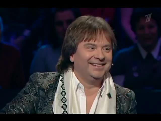 2007. Alexander Dobronravov