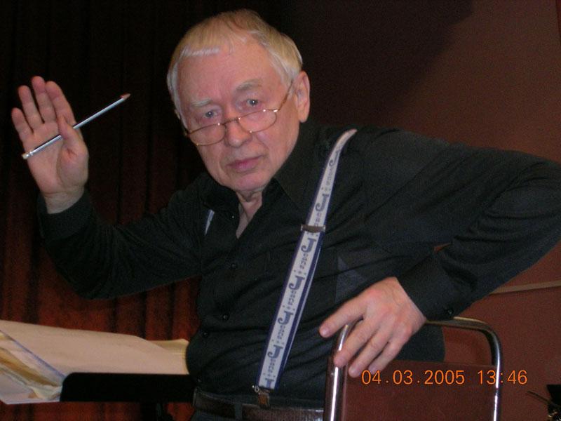 Murad Kazhlaev